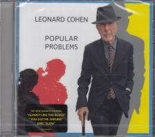 - POPULAR PROBLEMS - LEONARD COHEN CD
