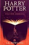 ROWLING, J.K. - Harry Potter és a Félvér Herceg [eKönyv: epub, mobi]