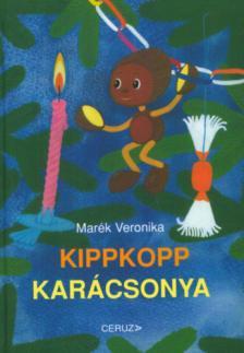 MAR�K VERONIKA - KIPPKOPP KAR�CSONYA