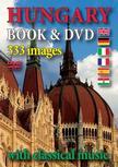 HAJNI ISTVÁN, KOLOZSVÁRI ILDIK - Hungary Book & DVD - Mini