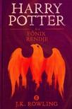 ROWLING, J.K. - Harry Potter és a Főnix Rendje [eKönyv: epub,  mobi]