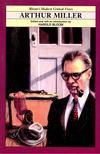 BLOOM, HAROLD - Arthur Miller [antikv�r]