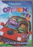 JOHNSON - VÉGRE OTTNON [DVD]
