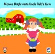 Books Cedar - Monica Bright visits Uncle Field's farm [eKönyv: epub,  mobi]