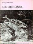 Paepke, Hans-Joachim - Die Stichlinge [antikv�r]