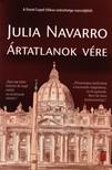 Julia Navarro - ÁRTATLANOK VÉRE