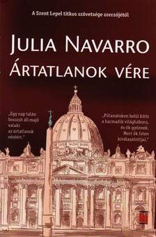 Julia Navarro - �RTATLANOK V�RE