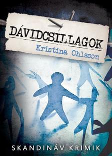 Kristina Ohlsson - D�vidcsillagok
