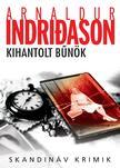 Arnaldur Indridason - Kihantolt b�n�k