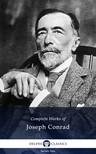 Joseph Conrad - Delphi Complete Works of Joseph Conrad (Illustrated) [eKönyv: epub,  mobi]
