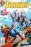 McCraw, Tom, Moder, Lee, Tom Peyer - Legion of Super-Heroes 73. [antikvár]