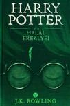 ROWLING, J.K. - Harry Potter és a Halál ereklyéi [eKönyv: epub, mobi]