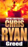 Chris Ryan - Greed [antikvár]