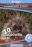- 10 LEGB�D�SEBB �LLAT - A TERM�SZET CSOD�I - DVD - DISCOVERY