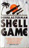 Terman, Douglas - Shell Game [antikvár]