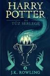 ROWLING, J.K. - Harry Potter és a Tűz Serlege [eKönyv: epub, mobi]
