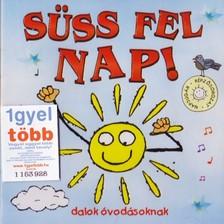 Zeneker Kiadó Kft. - SÜSS FEL NAP