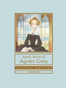 Anne Bront� - Agnes Grey