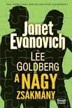 Janet Evanovich, Lee Goldberg - A nagy zs�km�ny