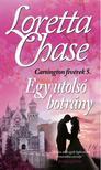 Loretta Chase - Egy utols� botr�ny