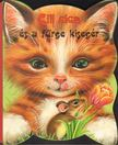 Jentner, Edith, Cresswell, R. - Cili cica �s a f�rge kiseg�r [antikv�r]