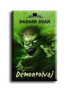 Shan Darren - DÉMONTOLVAJ - MENJ A POKOLBA ... - DÉMONVILÁG 2.