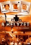 HAAS, PHILIP - A HELYZET [DVD]