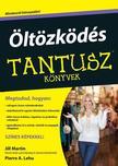Jill Martin - Pierre A.Lehu - �LT�ZK�D�S - Tantusz k�nyvek