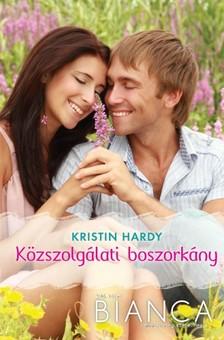 Hardy Kristin - Bianca 246. (K�zszolg�lati boszork�ny) [eK�nyv: epub, mobi]