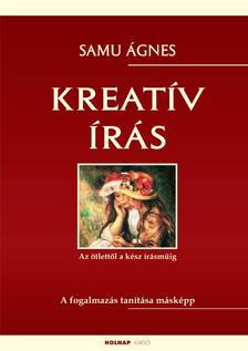 Samu �gnes - Kreat�v �r�s