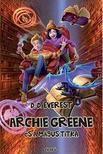 Everest, D. D. - Archie Greene �s a m�gus titka
