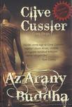 Clive Cussler - Az Arany Buddha [antikv�r]