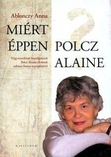 Ablonczy Anna - MI�RT �PPEN POLCZ ALAINE?