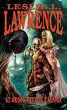 Leslie L. Lawrence - AZ �RD�G FEKETE KALAPJA