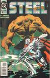 Simonson, Louise, Batista, Chris - Steel 5. [antikvár]