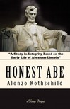 Rothschild Alonzo - Honest Abe [eKönyv: epub,  mobi]