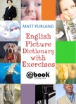 Purland Matt - English Picture Dictionary with Exercises [eK�nyv: epub,  mobi]