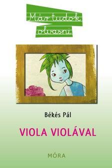 B�k�s P�l - Viola viol�val