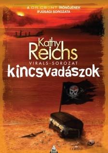Kathy Reichs - Virals - Kincsvadászok [eKönyv: epub, mobi]