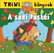 L�vay Erzs�bet - A s�ni t�sk�i