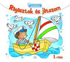 Agnieszka Bator - Okos �vod�sok akad�mi�ja - Ragasztok �s j�tszom 1. r�sz