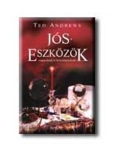 ANDREWS, TED - J�seszk�z�k