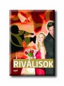 Jilly Cooper - Riv�lisok__