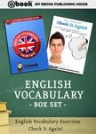 Matt Purland My Ebook Publishing House, - English Vocabulary Box Set [eK�nyv: epub,  mobi]