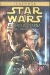 STEVEN BARNES - STAR WARS LEGEND�K: A CESTUS CSAPDA /KL�NOK H�BOR�JA