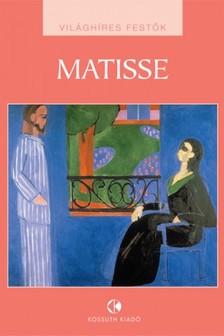 - Matisse [eKönyv: epub, mobi]