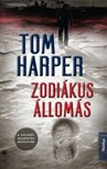 TOM HARPER - Zodiákus állomás [eKönyv: epub, mobi]