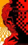 Edgar Rice Burroughs - The Chessmen of Mars [eK�nyv: epub,  mobi]