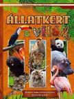 - Állatkert a világ - Képes ismeretterjesztés gyerekeknek