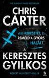 Chris Carter - A keresztes gyilkos [eKönyv: epub,  mobi]
